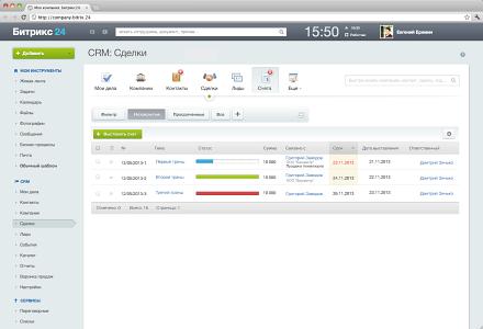 Мотивируем менеджеров работать в crm системе