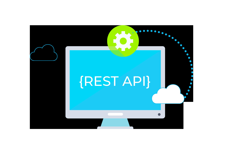 REST API без ограничений